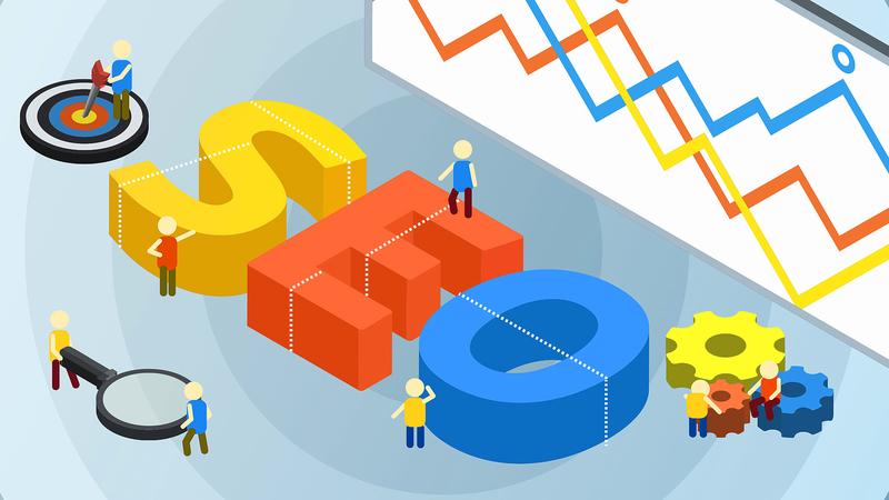 Ключевые составляющие SEO-оптимизации