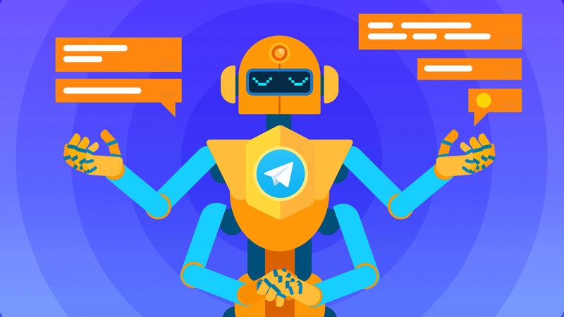 Создание Telegram-бота на Java
