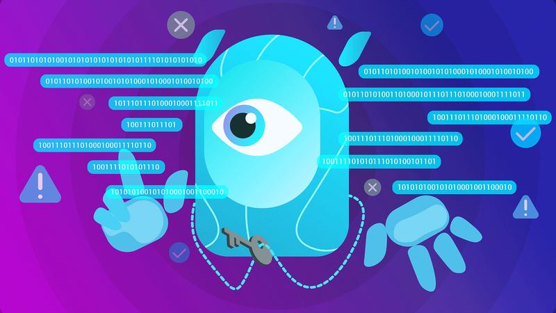 Защитные механизмы, используемые в информационных системах