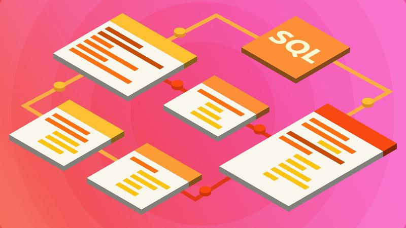 Введение в программирование на языке SQL