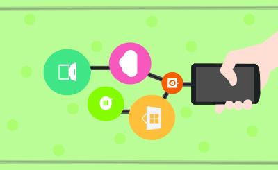 Быстрая разработка мобильных приложений (обзор кроссплатформеров)