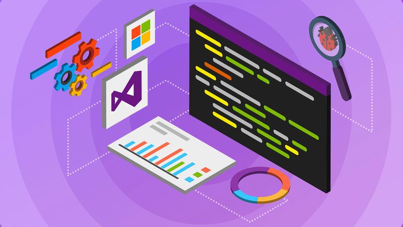 Отладка C# приложений в Visual Studio
