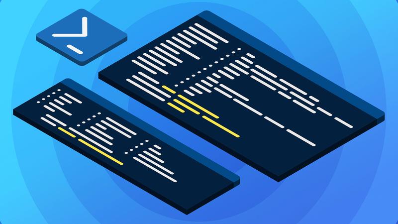 Как легко начать писать на PowerShell или простая автоматизация Active Directory
