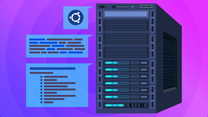 Поднимаем свой web-сервер на Ubuntu за 60 минут