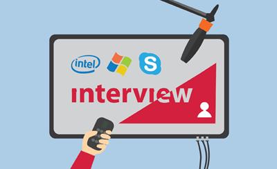Секреты интервью от разработчика Skype, Intel, Microsoft и Huawei