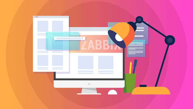 Мастер-класс по развертыванию системы мониторинга Zabbix