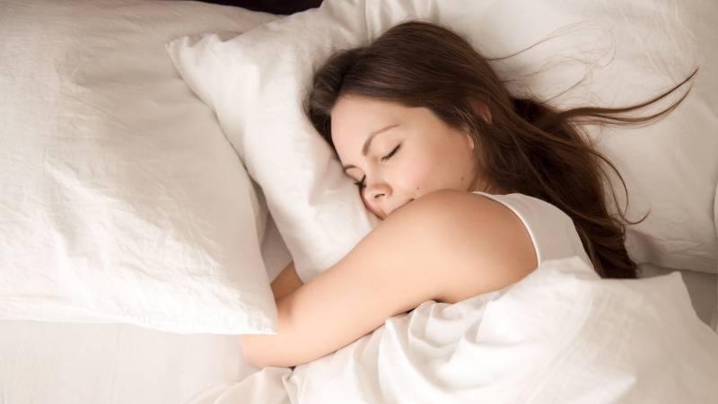 Как сон влияет на продуктивность и память