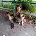 Максим Щигорцов